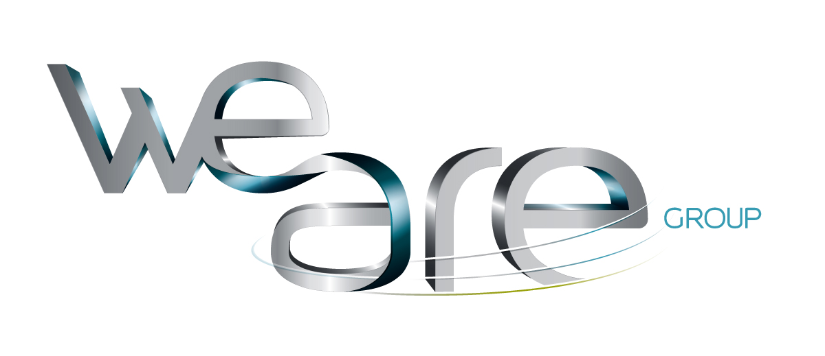 WeAreGroup Logo Grand