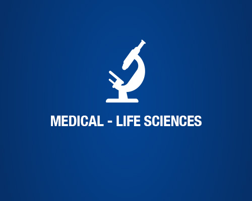 Medical - Life Sciences