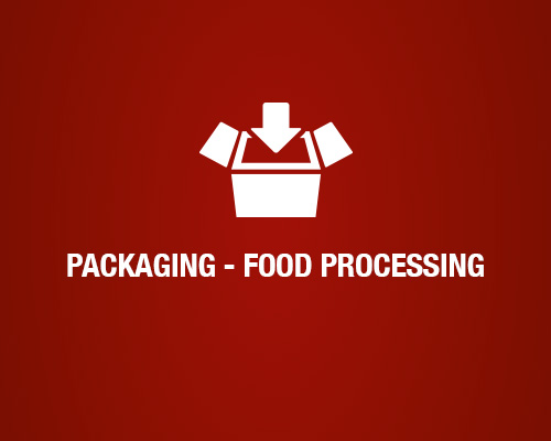 Packaging - Food processing